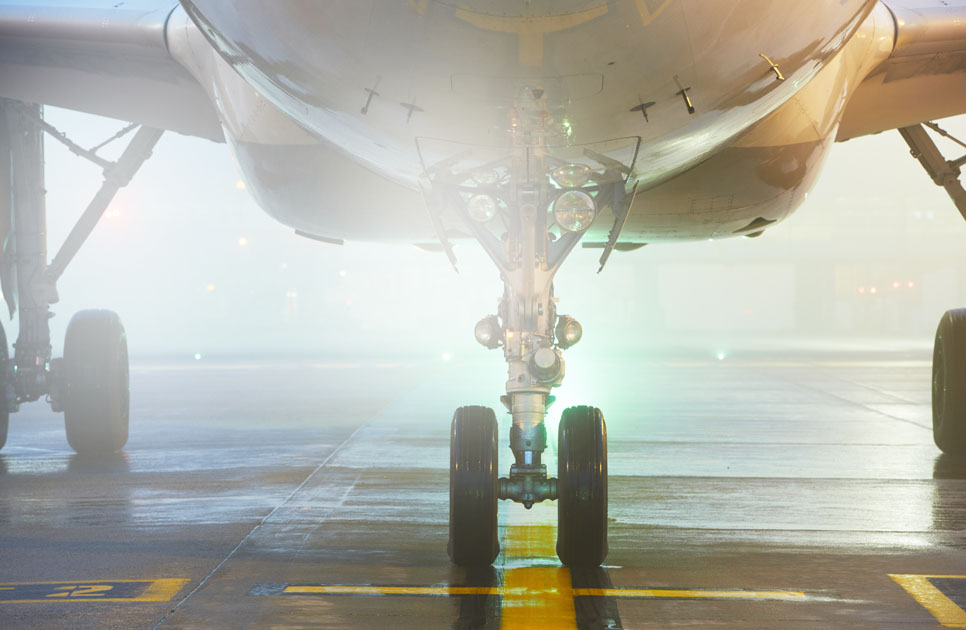 improved environmental profile and proven de-icing performance